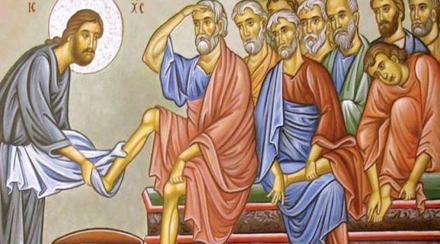 Ι.Ν. Αγίου Δημητρίου Αγρινίου: Δείτε ζωντανά την Ακολουθία του Ιερού Ευχελαίου
