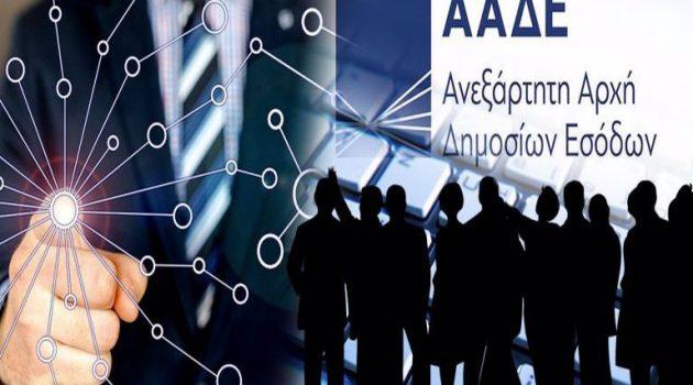 Α.Α.Δ.Ε.: Άνοιξε η πλατφόρμα για επανένταξη στις ρυθμίσεις 100 και 120 δόσεων