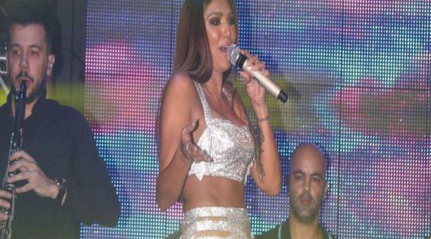 Αγγελική Ηλιάδη: Βρέθηκε στο Ντουμπάι και δέχτηκε πολλά επικριτικά σχόλια (Photo)