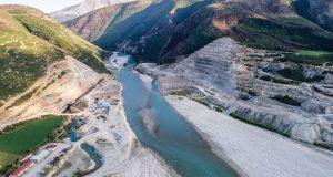Πρόταση για συνεδρίαση στο Αγρίνιο για το Υδροηλεκτρικό Έργο Μεσοχώρας