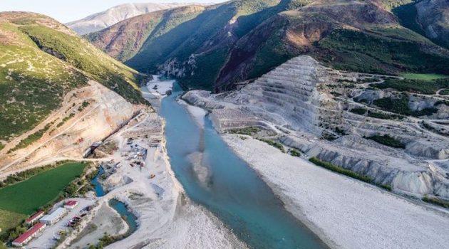 Διαδικτυακή δημόσια συζήτηση: Τα άγρια ποτάμια των Βαλκανίων σε κίνδυνο – Αχελώος και Μεσοχώρα
