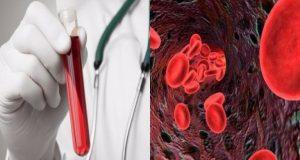 Αιματοκρίτης: Οι φυσιολογικές τιμές ανά ηλικία -Τι πρέπει να τρώτε…