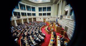 Όλα όσα ψηφίζονται σήμερα για Αιρετούς και Υπαλλήλους της Αυτοδιοίκησης