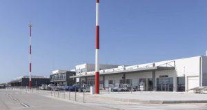 Σύλληψη ζευγαριού Τούρκων με πλαστές ταυτότητες στο Αεροδρόμιο Ακτίου