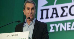 Λοβέρδος: «Την επομένη της νίκης μου, θα είμαι πρόεδρος του…