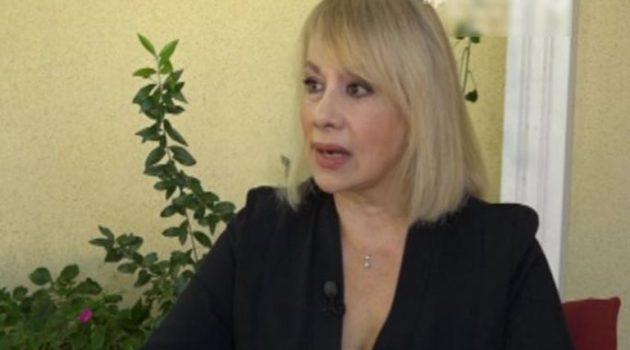Η Άννα Ανδριανού για τις σεξουαλικές παρενοχλήσεις: «Αυτά τα άτομα είχαν διαταραχές»
