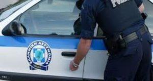 Σύλληψη για κλοπή και ναρκωτικά στο Μεσολόγγι