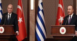 Τους έκανε… Τούρκους ο Δένδιας (Videos)