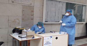 Αρνητικά τα Rapid Tests στο Δημαρχείο Αγρινίου