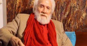 Πέθανε ο αρχιτέκτονας και ζωγράφος Δημήτρης Ταλαγάνης – Νοσηλευόταν στο…