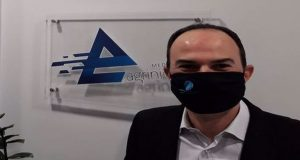 Λ. Δημητρογιάννης στον Antenna Star: «Ουσιαστική και βαθιά δημοκρατική διαβούλευση…