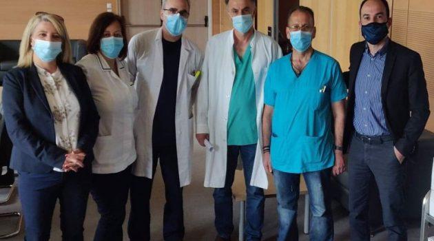 Συμμετοχή του Λάμπρου Δημητρογιάννη σε κοινωνικές δράσεις ενόψει Πάσχα (Photos)