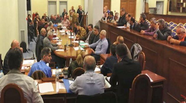 Δήμος Ξηρομέρου: Ζωντανή μετάδοση των Συνεδριάσεων του Δημοτικού Συμβουλίου