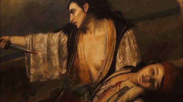 ΔΗ.ΠΕ.ΘΕ. Αγρινίου: Το Μεσολόγγι της Ιστορίας & του Πνεύματος (Photos)