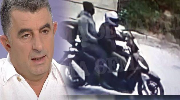 Δολοφονία Καραϊβάζ: Το «προφίλ» των δυο εκτελεστών (Videos – Photo)
