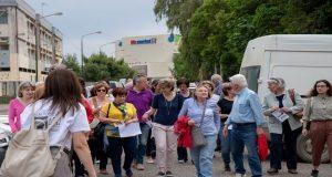 ΔΡΩ – Κίνηση Πολιτών: «Περπατώντας με τους ήρωες του '21»…
