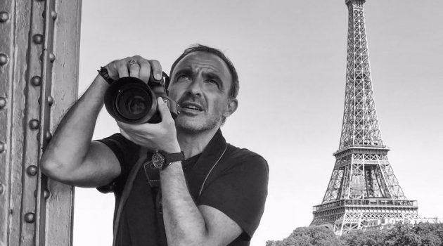 Το ρεπορτάζ ζωής του Νίκου Αλιάγα – Νέα φωτογραφική έκθεση στο Παρίσι (Photos)