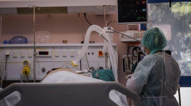 Εγκληματική ενέργεια: 60χρονος με ιό αποσύνδεσε τον αναπνευστήρα από 76χρονο