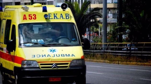 Νίκαια: Αυτοκίνητο παρέσυρε και σκότωσε 15χρονο στην Πέτρου Ράλλη (Video)