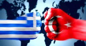 Δένδιας: Όλη η δυσκολία του ελληνοτουρκικού διαλόγου σε ζωντανή μετάδοση