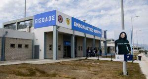 Πάτρα: Από σήμερα ξεκινά το mega εμβολιαστικό κέντρο