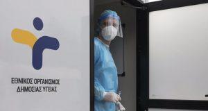 Αιτωλοακαρνανία: Αρνητικοί όλοι οι έλεγχοι του Ε.Ο.Δ.Υ. την Τετάρτη