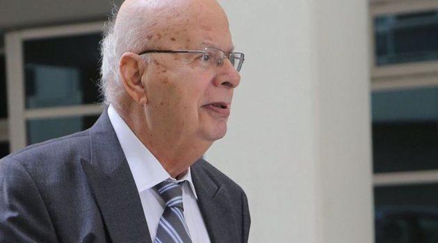 Ε.Ο.Κ.: Έβγαλε διοίκηση και ο Βασιλακόπουλος – Η λύση στα δικαστήρια