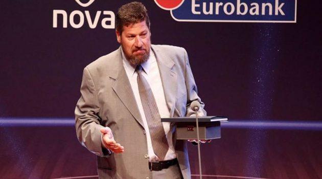 Προσωρινός Πρόεδρος της Ε.Ο.Κ. ο Φάνης Χριστοδούλου