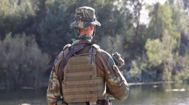 Λαμία: Πάνω από 50 νεοσύλλεκτοι στρατιώτες στο Κ.Ε.Υ.Π. βρέθηκαν θετικοί