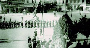 22 Απριλίου 1941: Η είσοδος των Γερμανών στο Αγρίνιο