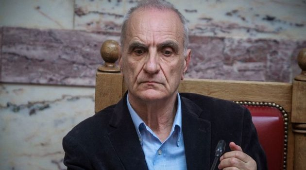 O Γ. Βαρεμένος για τα 50 χρόνια από τον θάνατο του Τζιμ Μόρρισον