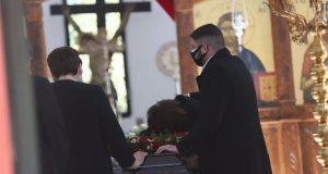 Γιος Καραϊβάζ: «Ο πατέρας μου θα συγχωρούσε και τους δολοφόνους…