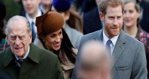 Πρίγκιπας Φίλιππος: Ο Χάρι θα πάει στην κηδεία χωρίς τη…