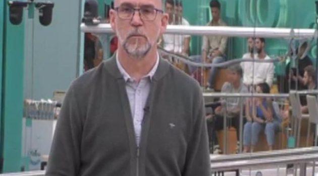 «House of Fame» – Πάνος Μεταξόπουλος: «Είναι ανεπίτρεπτο αυτό που έκανες» (Video)