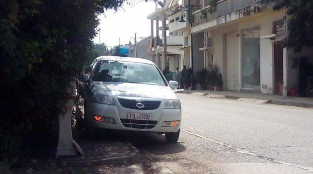 Καλύβια Αγρινίου: Ηλικιωμένος αυτοπυροβολήθηκε δίνοντας τέλος στη ζωή του