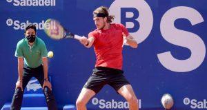 «Barcelona Open»: Ο Ράφαελ Ναδάλ «λύγισε» τον Στέφανο Τσιτσιπά