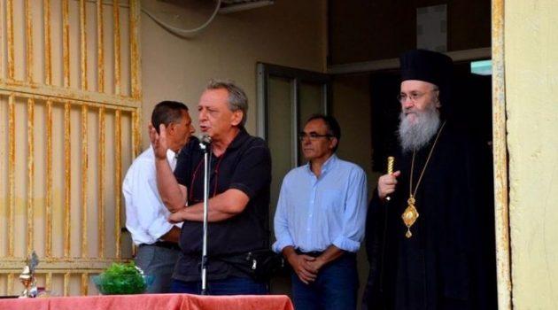 Θλίψη στη Ναύπακτο για τον θάνατο του πρώην Αντιδημάρχου Κ. Καρακώστα