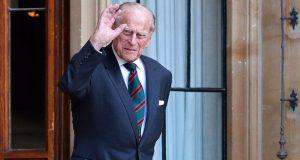 Η κηδεία του Πρίγκιπα Φιλίππου θα μεταδοθεί live μέσα από…