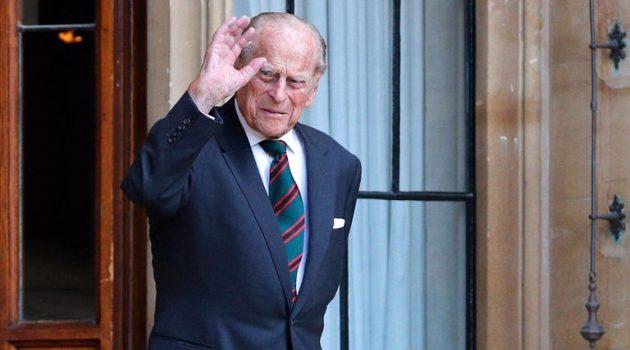 Η κηδεία του Πρίγκιπα Φιλίππου θα μεταδοθεί live μέσα από την Ε.Ρ.Τ.