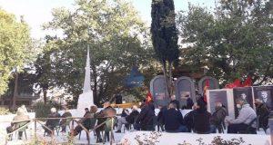 """Αγρίνιο – Αγία Τριάδα: Πλήθος κόσμου τίμησε τους """"120"""" (Videos-Photos)"""
