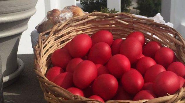 Πασχαλινά αβγά: 'Oλα τα κόλπα και οι τεχνικές!