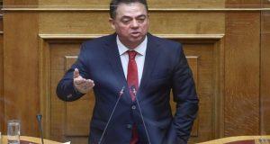 Κωνσταντόπουλος: Προβλήματα στην εποπτεία των έργων υποδομής της Δυτ. Ελλάδας