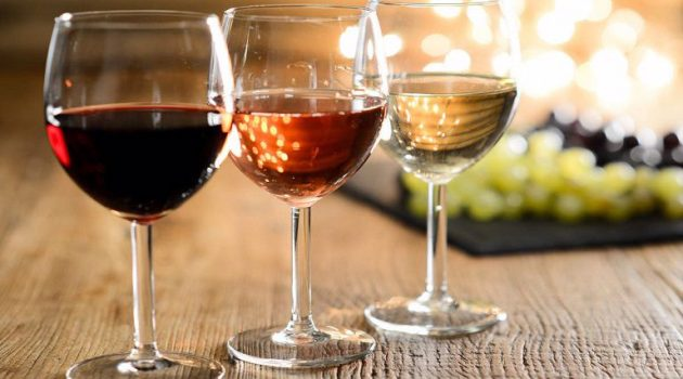 Η παγκόσμια αγορά κρασιού το 2020