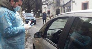 Δυτική Ελλάδα: Οι επόμενες μαζικές δειγματοληψίες από τον Ε.Ο.Δ.Υ.