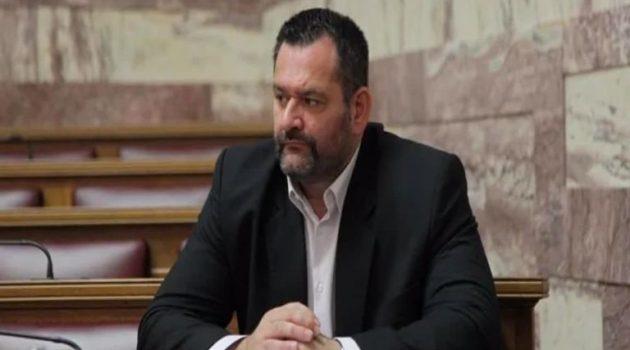 Στην Ελλάδα εκδίδεται ο Γιάννης Λαγός – Δεν έκανε έφεση