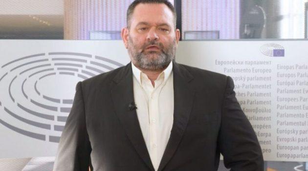 Το Ευρωπαϊκό Κοινοβούλιο ψήφισε την άρση ασυλίας του Λαγού