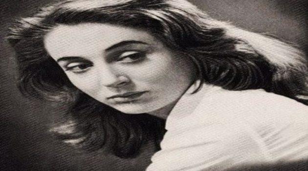 Έλλη Λαμπέτη, μια κορυφαία ηθοποιός του θεάτρου και του κινηματογράφου (Photos)