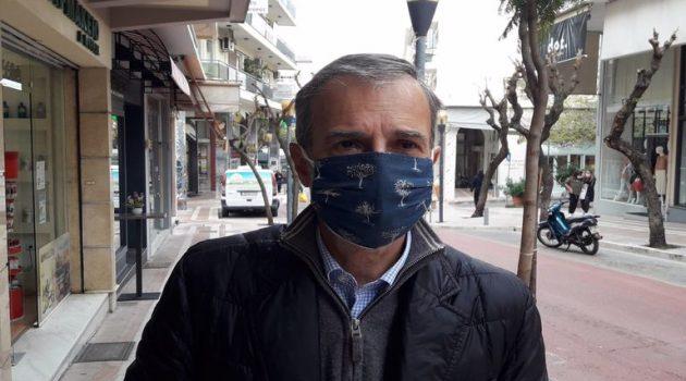 Αγρίνιο: Ελπιδοφόρο ξεκίνημα για τα καταστήματα – Δηλώσεις Εμπόρων (Videos – Photos)