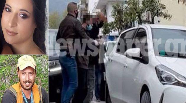 Μακρινίτσα: «Μαμά, κλείσε τις πόρτες!», φώναζε η 28χρονη – Σήμερα οι κηδείες (Videos)