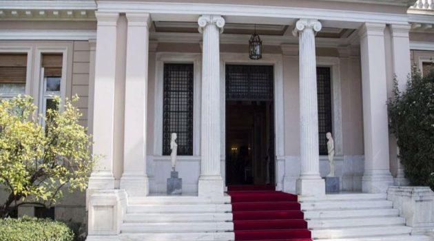 Υπευθυνότητα ζητά το Μαξίμου από τους εμπόρους Θεσσαλονίκης, Αχαΐας και Κοζάνης